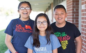 GGUSD Set to Launch New Spanish Dual Language Academy - article thumnail image