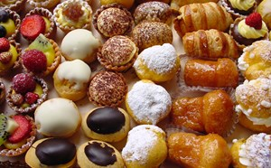 Pastries with Parents - article thumnail image